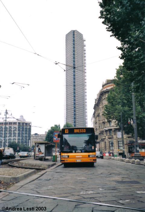 Ristrutturazione rete atm a seguito apertura metropolitana for Zara nuova apertura